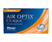 エア オプティクス EXアクア